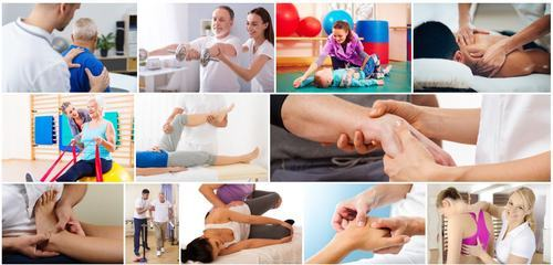 Physiotherapy Home Visits in Meerut, Sarai (baghpat) by Dr. Rahul ...