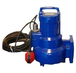 1 Single-stage Pump KSB Dewatering Pumps, Model Number/Name: Ama Porter