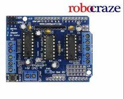L293d Arduino Motor Drive Shield