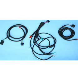 Automobile Sensor Assembly Harness