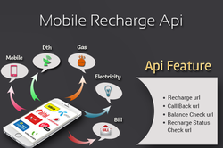 API Mobile Recharge Services