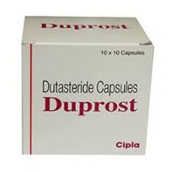 Dutasteride Capsules