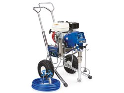 GMAX II 3900 Standard Series Petrol Driven Airless Sprayer