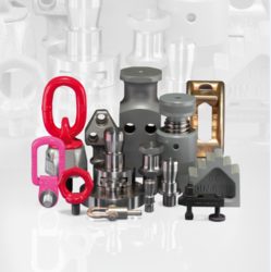 Lifting & Clamping Devices