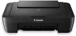 Canon Pixma E470 All-in-One Inkjet Printer