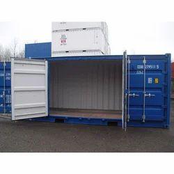 Cargo Side Opening Cabin