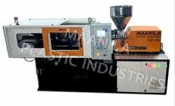 Compact Injection Molding Machine