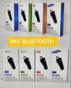 Wireless Mini Bluetooth 4.1 Stereo Headset with Mic Compatible for Xiaomi, Lenovo, Apple, Samsung, S