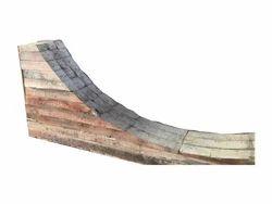 Block Type Wooden Saddles