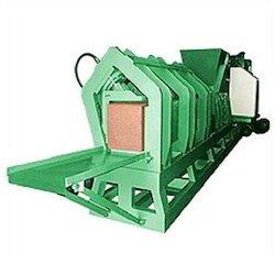 Hydraulic Coco  Peat Block Making Machine