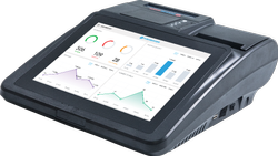 Nukkad Shops Pro Touch Screen POS System
