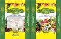 BOPP Multicolor Fertilizer Bags
