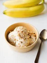 Banana Fruit Ice Cream, Packaging Size: 400 - 2000 L, Packaging Type: Box