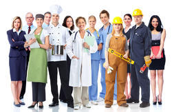 Manpower Outsourcing Solution, Pan India