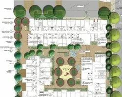 Plan Drawing Design Work Services in Indore