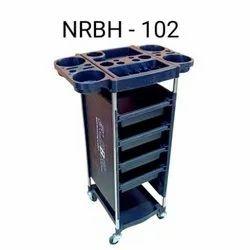 NRBH-102 Salon Trolley