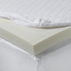 Sheela Viscoelastic Foam for Mattress Overlay