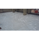 Water Proof Clay Tiles - WHITE FEET