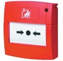 Conventional Fire Alarm Manual Call Point
