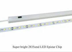 Hand Sweep Sensor Switch LED Light