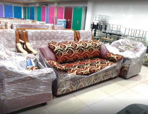 Rasi Furniture World Sivaganga