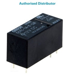 Omron Air Conditioner Relay, 10 Kv, For Housing Equipments