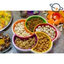Plastic Dry Fruits Boxes