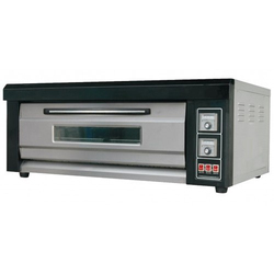 Electric Single Deck Oven