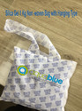 500 Gm & 1 Kg Blue Silica Gel Bag