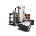 Horizontal Boring Machine - Castel