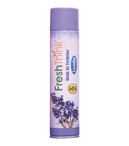 Fresh Think Lavender Room Freshener Pack Size 300ml