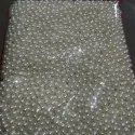 Pearl Bs White Moti Beads, For Jewelry