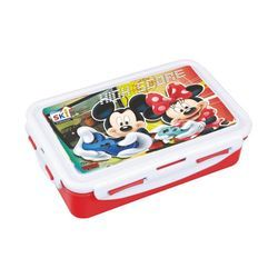 Disney Lock And Seal 800 Lunch Box