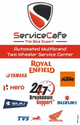 All Brand Two Wheeler Service & Repair