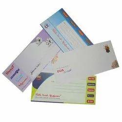 Euphoria Paper Multi Color Envelopes, Rectangular