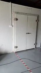2000 MT Commercial Cold Storage Room