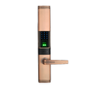 Fingerprint Lock With Voice-Guided Feature Zkteco Tl200