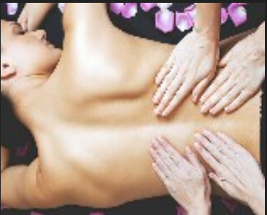 4hands massage