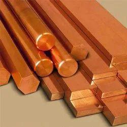 Cadmium Copper Strips