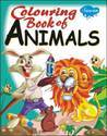 Colouring Book of Animals