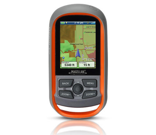 magellan explorist 310 handheld gps at rs 19000 piece karampura rh indiamart com magellan roadmate 310 manual magellan explorist 310 manual