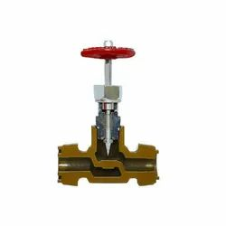 Hand Expansion Needle Regulating Valves