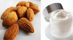 Almond Fragrance for Cream