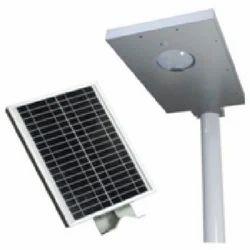 Lokozo MS 40 W Solar Integrated Street Light