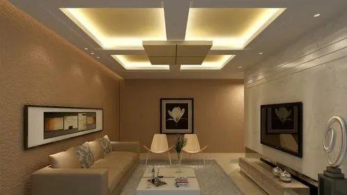 Charu Residential Interior Service
