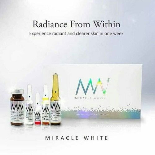 Miracle White Injection