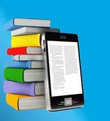 Ebook Conversions