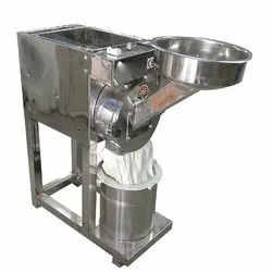 Pulverizer Without Motor