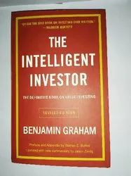 Business English The Intelligent Investor - Value Investing Book