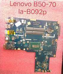 Lenovo B50-70 Non Graphic Motherboard